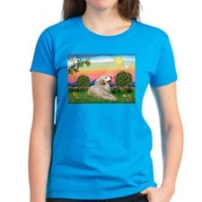 Great Pyrenees (#1) - Bright country Tee