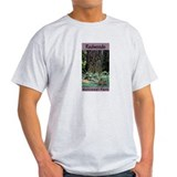 Redwoods National Park (Vertical) T-Shirt