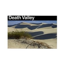 Death Valley NP Rectangle Magnet (100 pack)