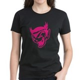 Pink Wink Dark T-Shirt