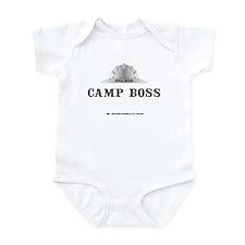 Camp Boss Infant Bodysuit