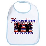 Hawaiian Roots Bib