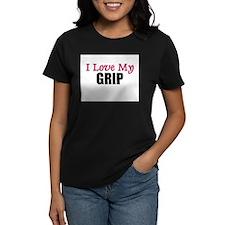 I Love My GRIP Tee