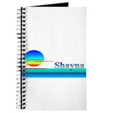 Shayna Journal