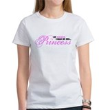 Soldier's Princess Tee