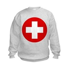 First Aid Kit Sweatshirt