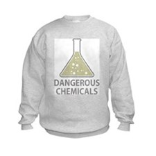 Vintage Chemical Sweatshirt