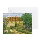 Siopa Leabhar (Bookshop) Greeting Cards (Pk of 20)