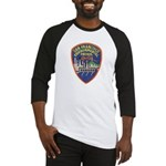 SF Environmental Patrol Baseball Jersey