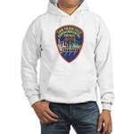 SF Environmental Patrol Hooded Sweatshirt