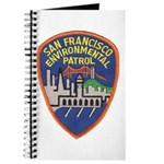 SF Environmental Patrol Journal