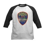 SF Environmental Patrol Kids Baseball Jersey
