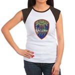SF Environmental Patrol Women's Cap Sleeve T-Shirt