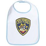 Rio Hondo Police Academy Bib