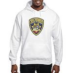 Rio Hondo Police Academy Hooded Sweatshirt