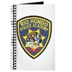 Rio Hondo Police Academy Journal
