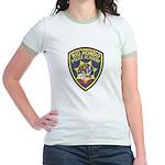 Rio Hondo Police Academy Jr. Ringer T-Shirt