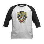 Rio Hondo Police Academy Kids Baseball Jersey