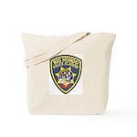 Rio Hondo Police Academy Tote Bag