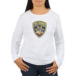 Rio Hondo Police Academy Women's Long Sleeve T-Shi