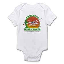 DESERT AERO II Infant Bodysuit