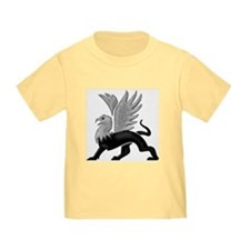 Griffin Magic T