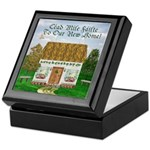 Welcome to Our New Home! Keepsake Box