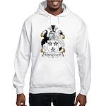 Killingworth Family Crest Hooded Sweatshirt