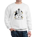 Killingworth Family Crest Sweatshirt