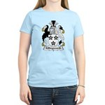 Killingworth Family Crest Women's Light T-Shirt