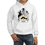 Kestell Family Crest Hooded Sweatshirt