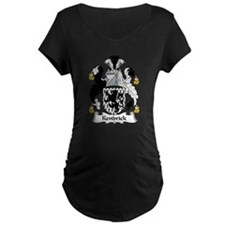Kendrick Family Crest  T-Shirt
