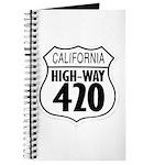 California High-Way 420 Journal
