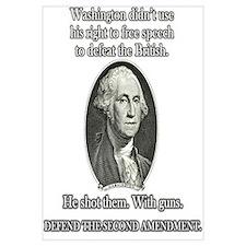 Washington Used Guns