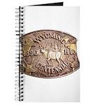 WY Centennial Journal
