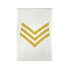 Royal Marines Sergeant<BR> 10 Magnets