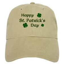 Happy St. Patrick's Day Baseball Cap