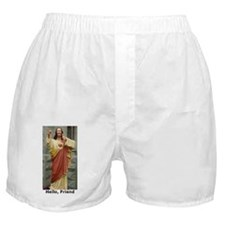 Cute Osama Boxer Shorts
