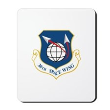30th Space Wing Mousepad