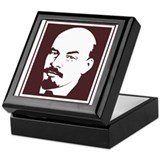 Unique Socialist Keepsake Box