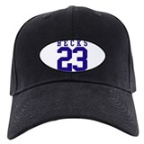 BECKS 23 Baseball Hat