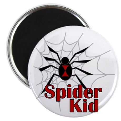 "Spider Kid 2.25"" Magnet (10 pack)"