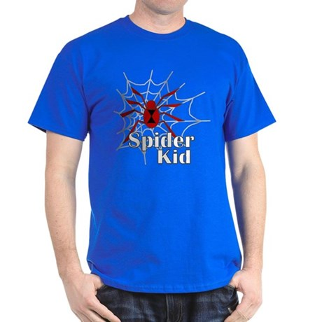 Spider Kid Dark T-Shirt
