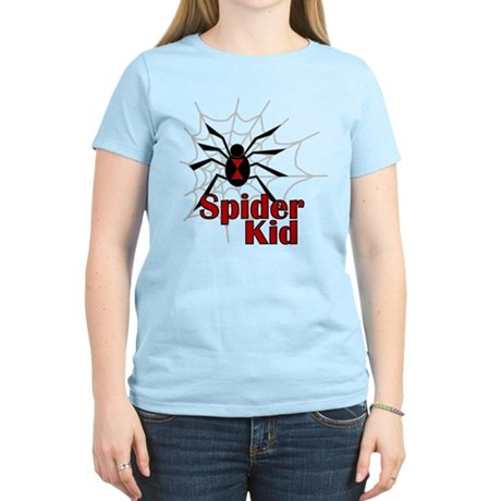 Spider Kid Women's Light T-Shirt