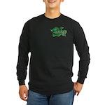 Independence Dove Long Sleeve Dark T-Shirt