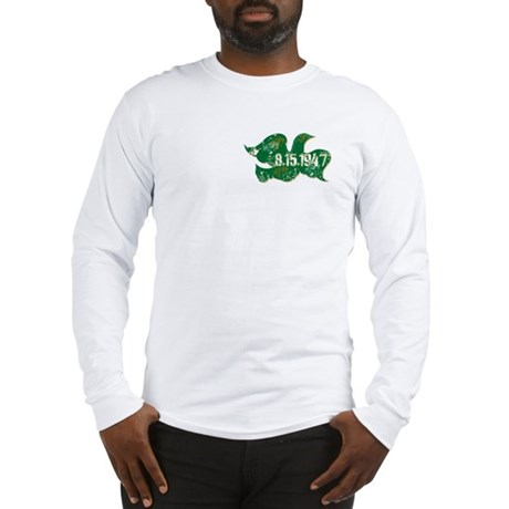 Independence Dove Long Sleeve T-Shirt