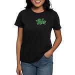 Independence Dove Women's Dark T-Shirt