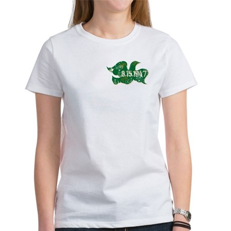 Independence Dove Women's T-Shirt