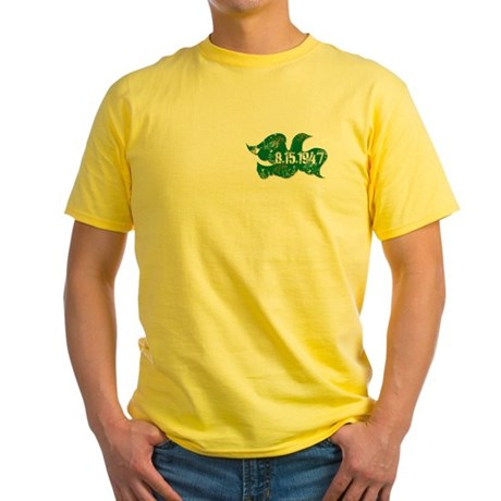 Independence Dove Yellow T-Shirt