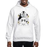 Hoyle Family Crest Hooded Sweatshirt